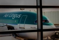 I'm a big fan of Aer Lingus, and I have flown with them several times since this trip.