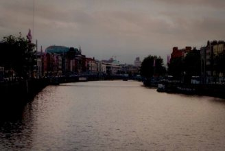 I LOVED Dublin. I must go back.